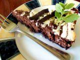 Čokoládová pohádka recept