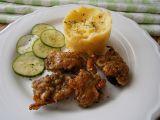 Kuřecí játra smažená v sýrovém těstíčku recept
