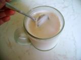 Bačovo mléko recept