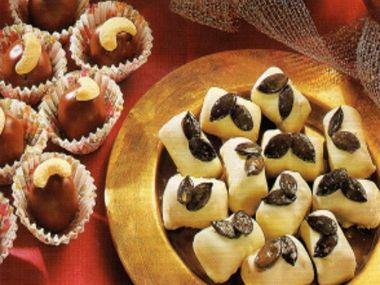 Vánoční bonbony