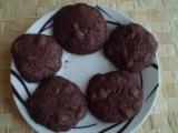 Americké sušenky cookies recept