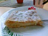 Řecká bugatsa recept