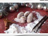 Vanilkové bagetky (DlabemeZdrave) recept