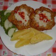 Kuřecí rarášci od Yvetky recept