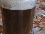 Káva Bombaj recept