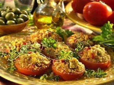 Provensálská rajčata