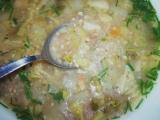 Polévka plná zdraví recept
