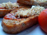 Pikantní topinky s Tofu recept
