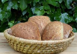 Chlebulky s ovesnými vločkami recept