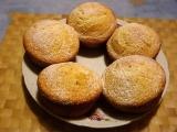 Nejrychlejší muffiny recept
