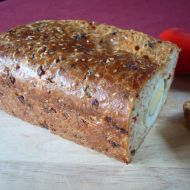 Vaječný chléb recept