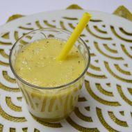Exotické smoothie recept