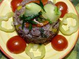 Zelenina s vinnými pohankovými vločkami recept