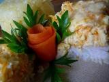 Rybí občerstvení recept