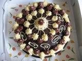 Můj první dort :-) recept