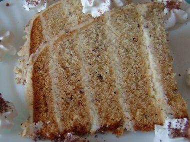 Koláč z domácí pekárny