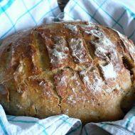 Chléb plecovník recept