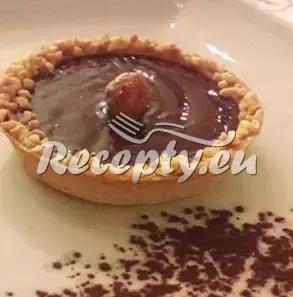 Košíčky s ořechovou náplní recept  nejen vánoční cukroví  Recepty ...