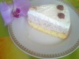 Lázeňský dort recept