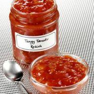 Nakládaná rajčata recept