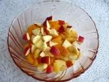 Ovocný salát s ananasem recept