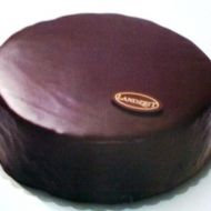 Sacher dort original recept