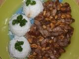 Maso na čínský způsob recept