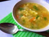 Falešná dršťková polévka II. recept