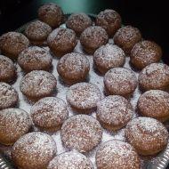 Hrníčkové čokoládové muffiny recept