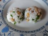 Fazolová rýže recept