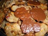Marokánky III.  cukroví recept