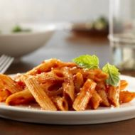 Barilla Penne all´Arrabbiata recept