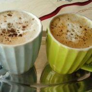 Voňavé domácí capuccino recept