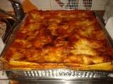 Italské domácí lasagne recept