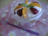Letní pohár recept