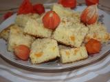 Ovocný koláč recept