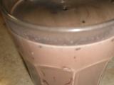 Čokoládový likér z kaštanů recept