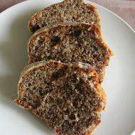 Rychlá ořechová bábovka recept