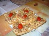 Dřevorubecký toast recept