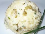 Bramborový švýcarský salát recept