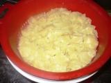 Těstoviny vařené v mikrovlnce recept