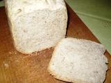 Voňavý vločkový chléb recept