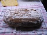 Chléb konzumní recept