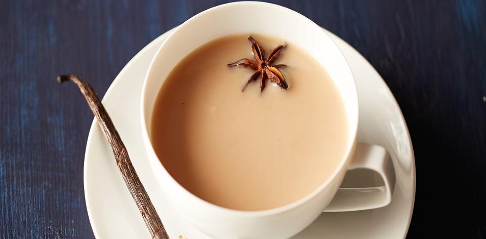 Domácí chai