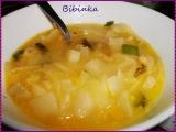Třízeleninová polévka, i pro začátečníky recept