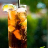 Cola mojito recept