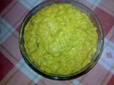 Niyamai parripu-čočka po srílansku recept