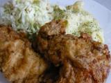 KFC kuře recept