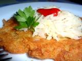Olomoucké harule recept