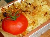 Zapečené těstoviny recept